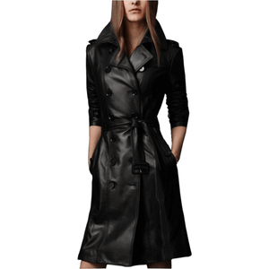 ARIA™ - TRENCH COAT