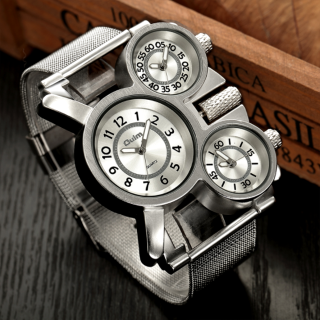 THE ARTIFICER II Wrist Watch