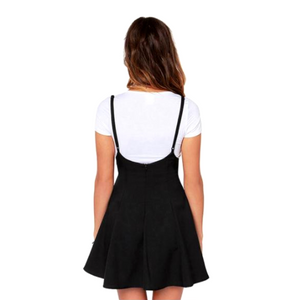 SHOW ME YOUR TOP - SKATER Dress
