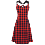 TARTAN FUNK - DRESS