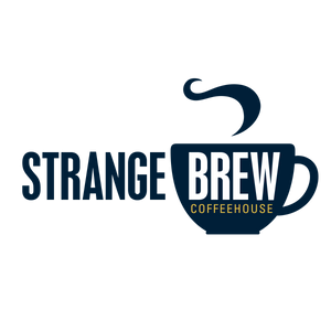 Strange Brew Coffeehouse
