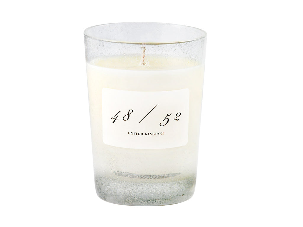 Build your own 48/52 scented candle - Standard Vessel