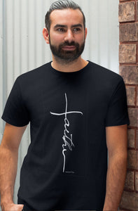 Faith -Short-Sleeve Unisex T-Shirt