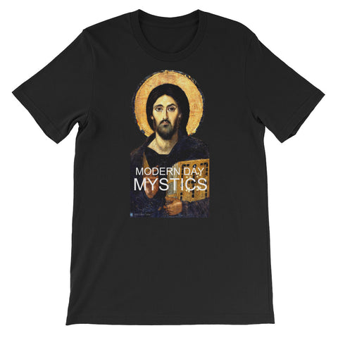 Modern Day Mystics - Short-Sleeve Unisex T-Shirt
