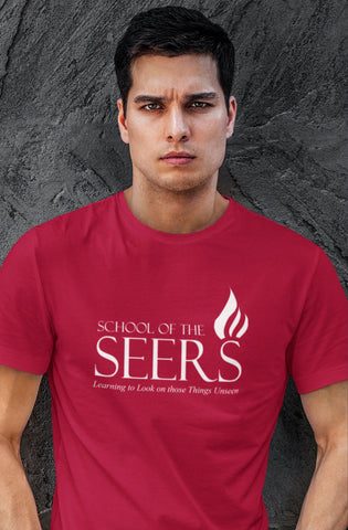School of the Seers - Short-Sleeve Unisex T-Shirt
