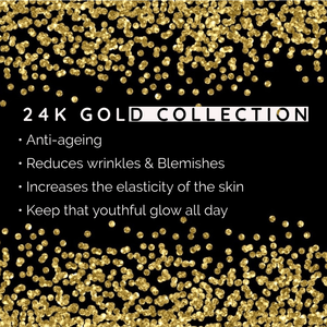 Load image into Gallery viewer, 24K Gold Day Moisturiser