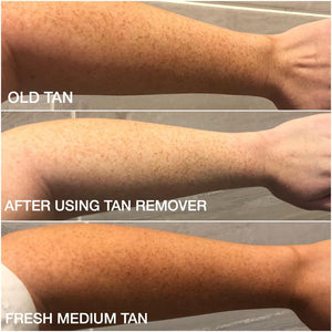 Self Tan Mousse | Cherry