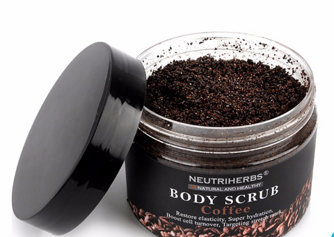Neutriherbs Exfoliating Coffee Scrub