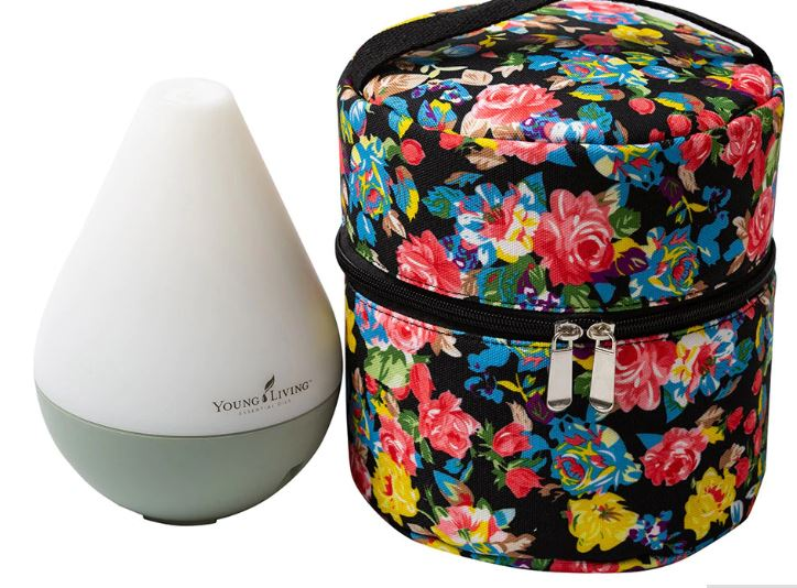 DoTerra Diffuser Carrying Case