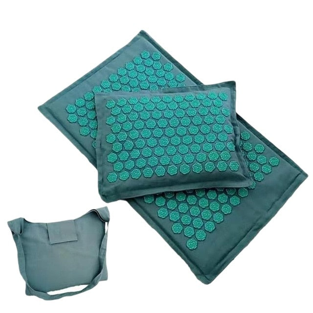 Lotus Needle Acupressure Mat