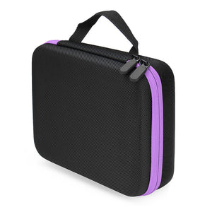 Essential Oil Carrying Case - 63 Bottles