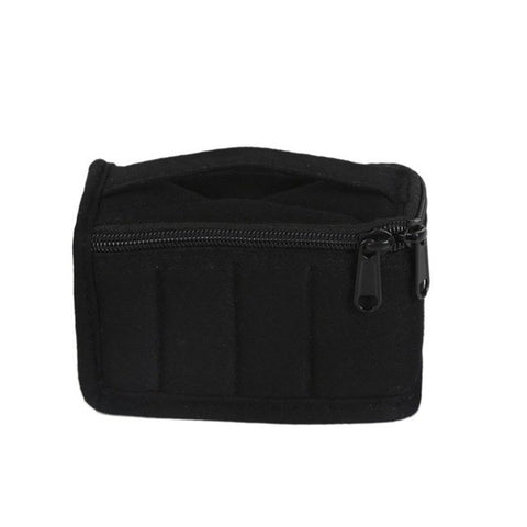 Portable 8 Bottle Essential Oil Storage Bag