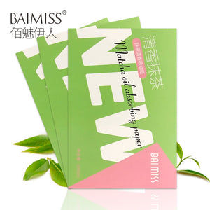 Green Tea Essence Facial Wipes