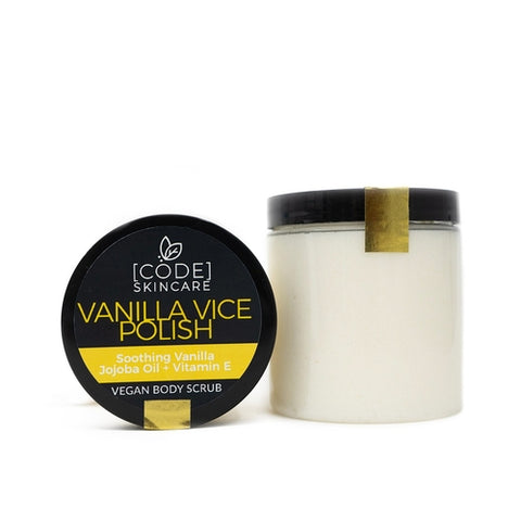 Image of Vanilla Vice Body Polish