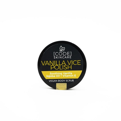 Vanilla Vice Body Polish