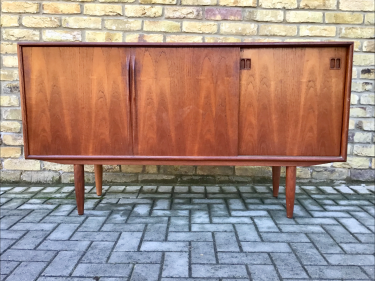 Danish Teak Sideboard SOLD