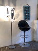 Scandinavian Bar stool Börje Johanson For Johanson Design
