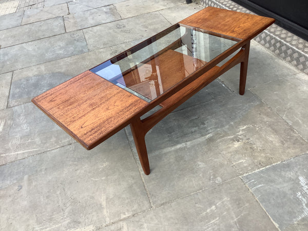 Fresco Gplan coffee table