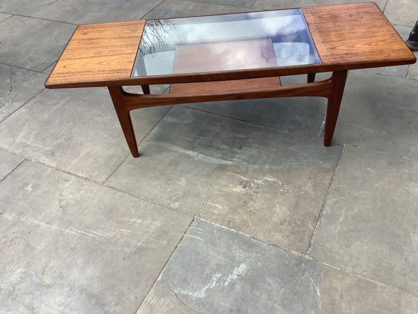 Fresco Gplan coffee table SOLD