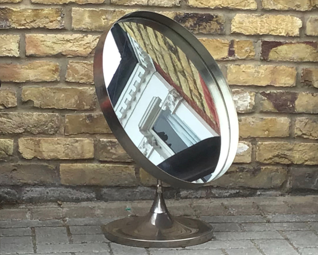 1960's Durlston Design LTD vanity table mirror