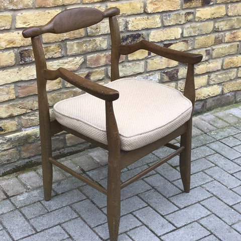 Fumay Guillerme et Chambron chair