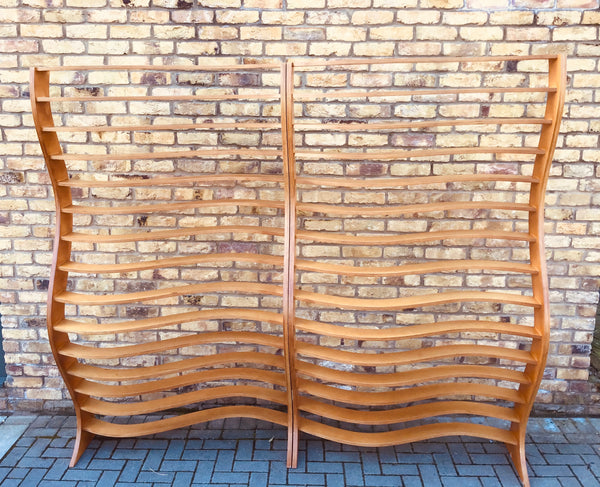 Vintage Custom Room dividers