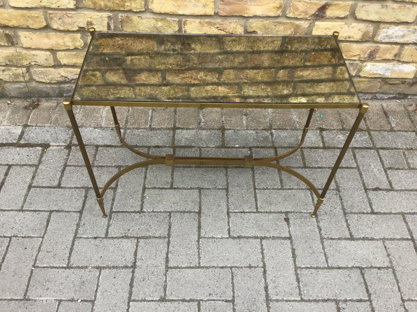 1950's Italian side table SOLD