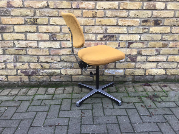 1960's office chair  by Tansad
