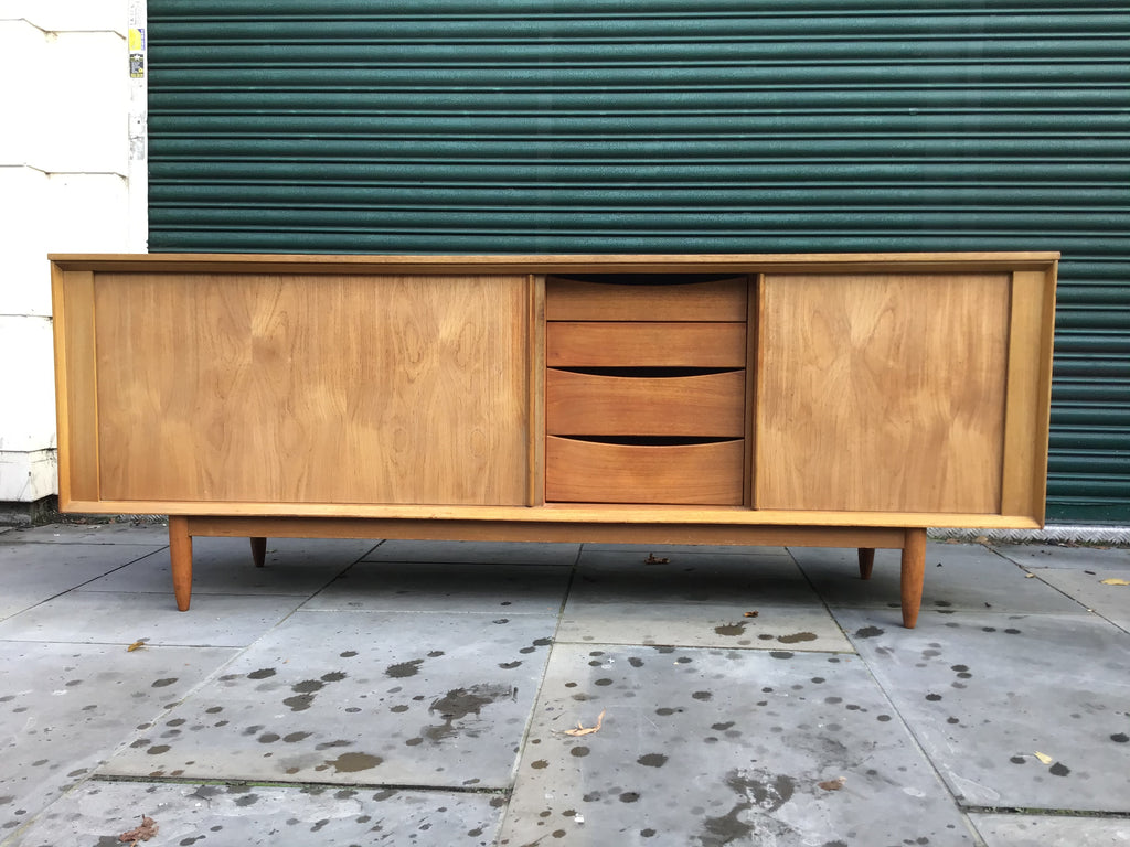 1960's rare sideboard by Frank Gillie
