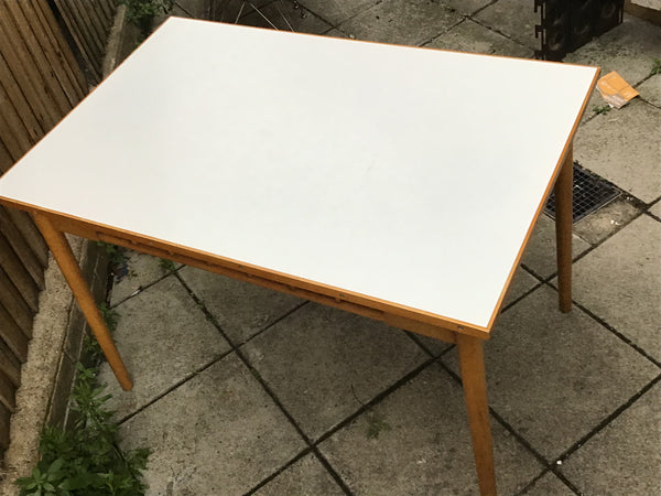 1960's Formica tableSOLD