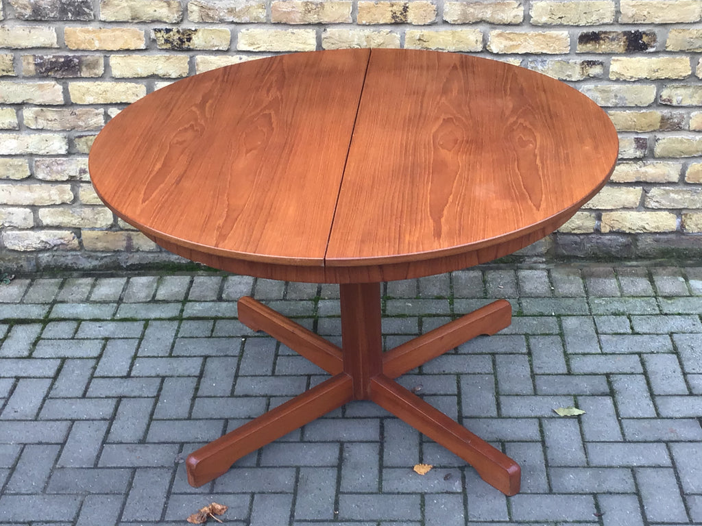 Mcintosh Tables  Dinning table 1970