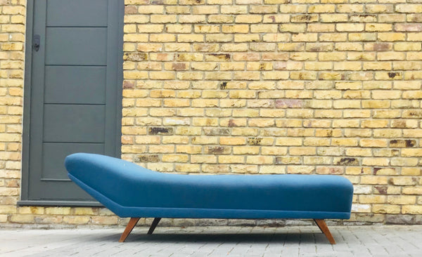 1950's German daybed