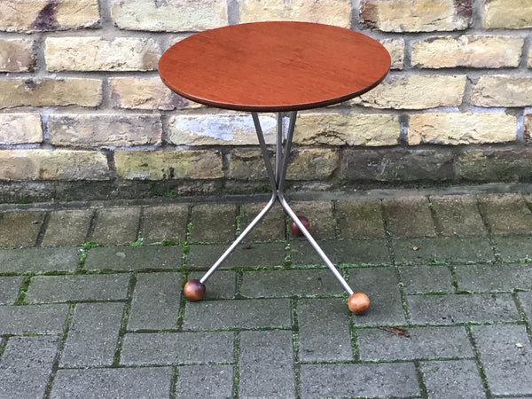 Albert Larsson side table