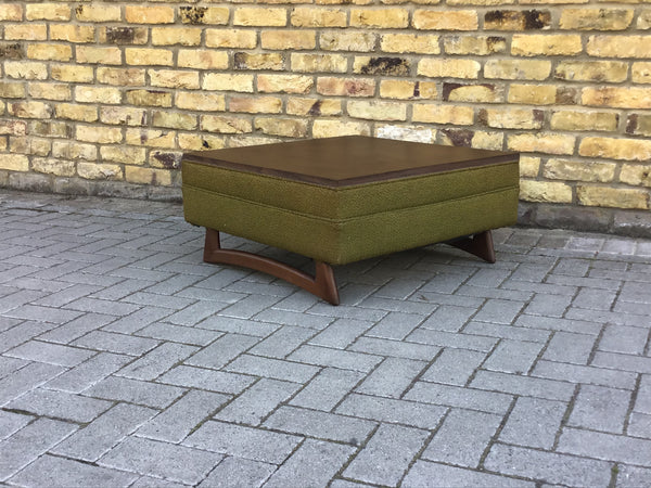 1960's unusual coffee table. SOLD