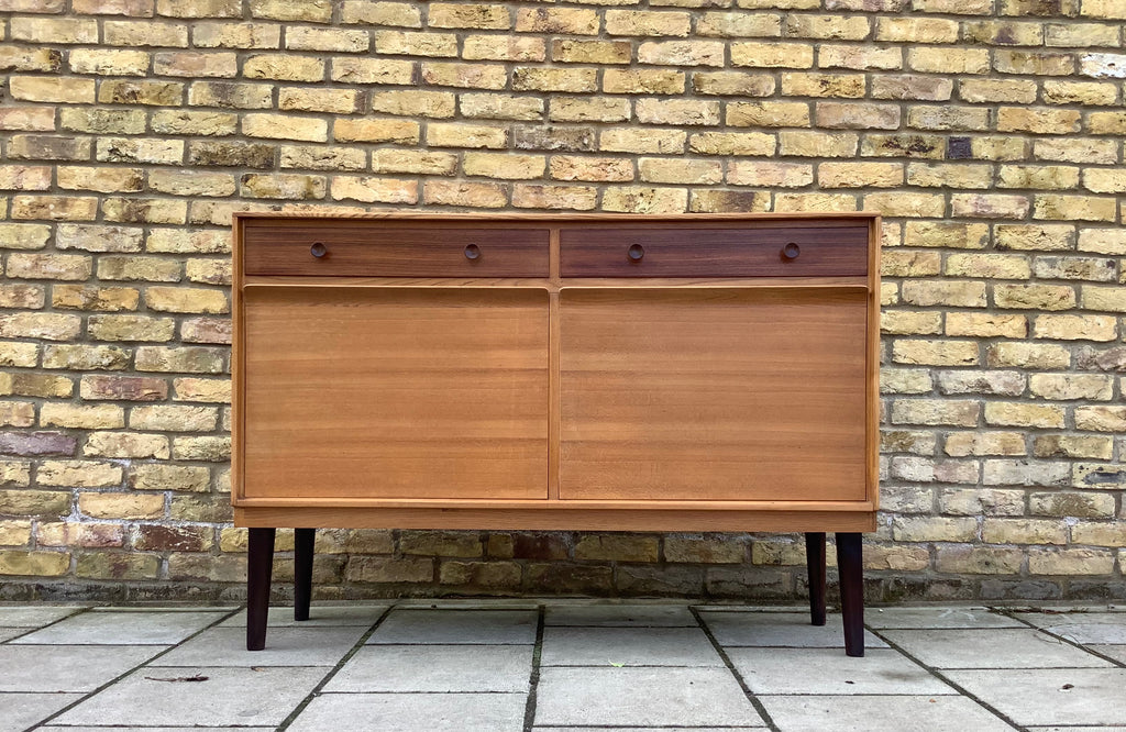 Vintage sideboard by Gordon Russell