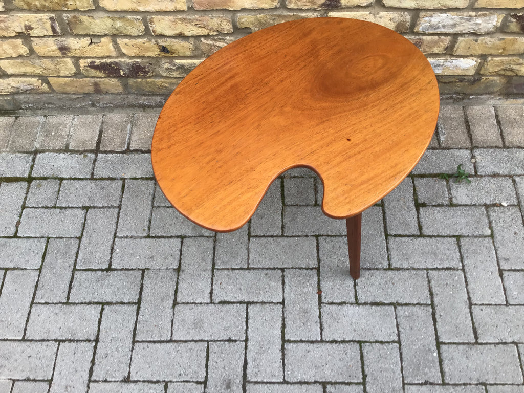 1960's pallet table SOLD