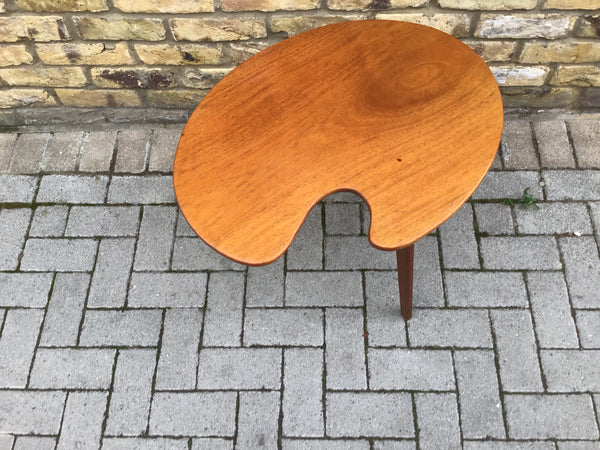 1960's pallet table