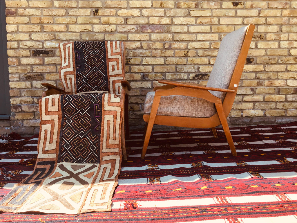 Congo Kuba cloth