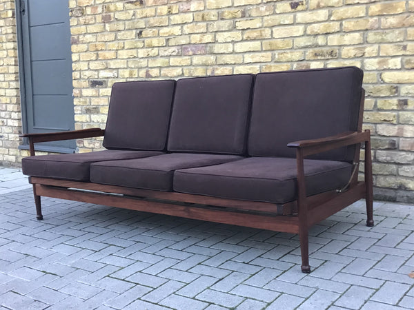 Guy Rogers 1960's sofa bed SOLD