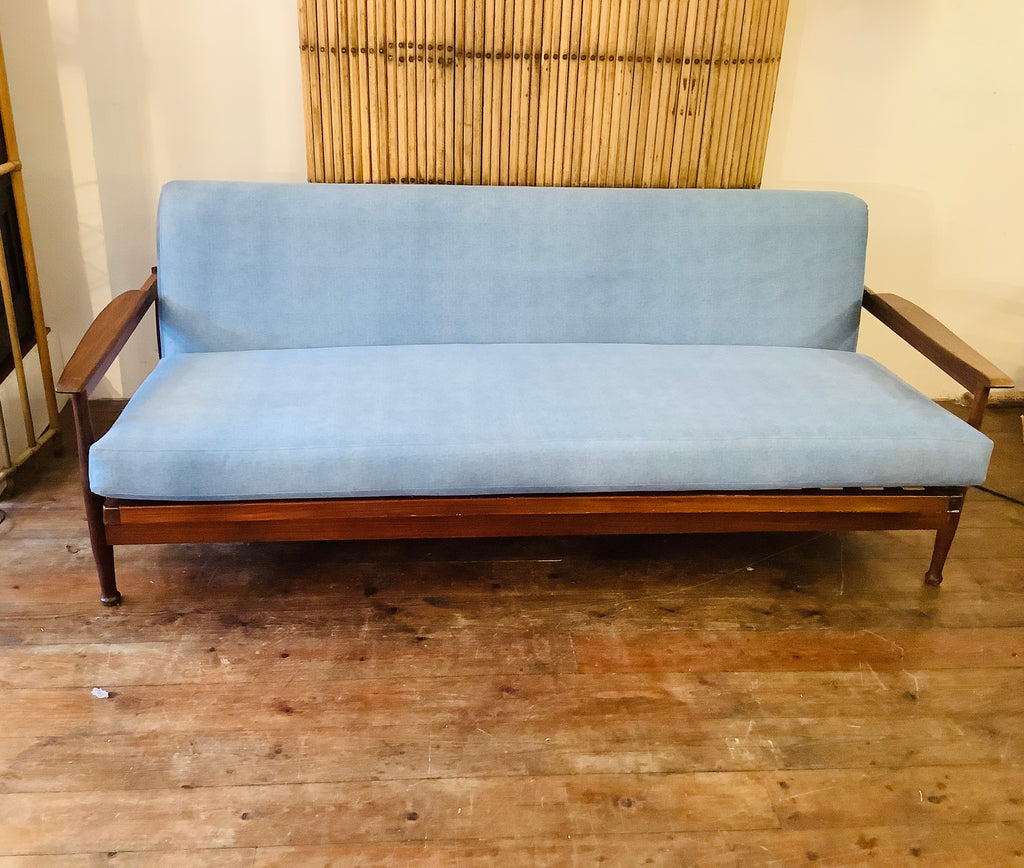 Guy Rogers Daybed sofa 1960's SOLD