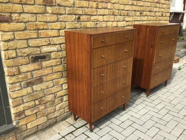 1950's Elliot chest of draws
