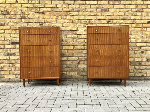 1950's Elliot chest of draws SOLD