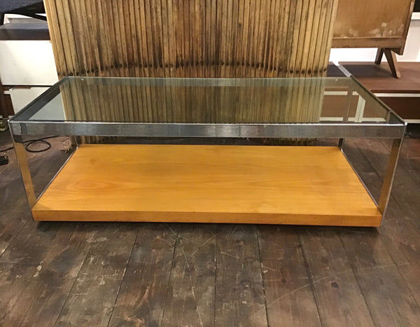 Rectangle Merrow&associates coffee table