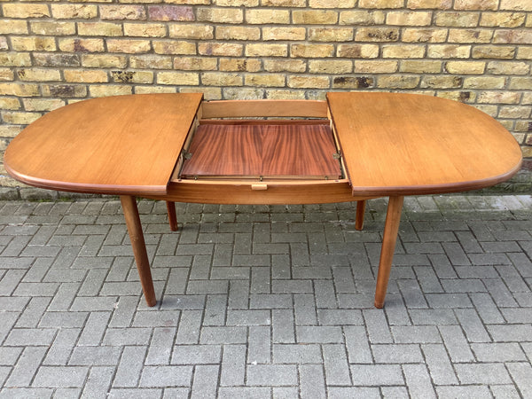 Gordon Russell 1960's dinning table