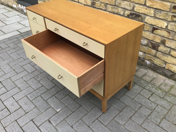 1950's Stag chest
