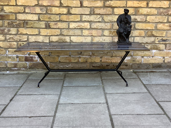 1950's Italian coffee table