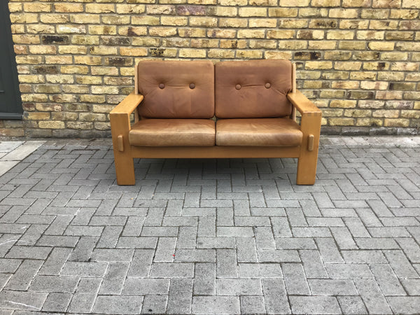 1960's Asko two seater sofa