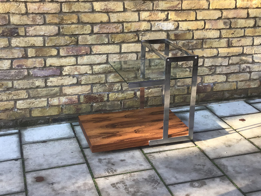 1970s Merrow&associates Richard young drink trolley