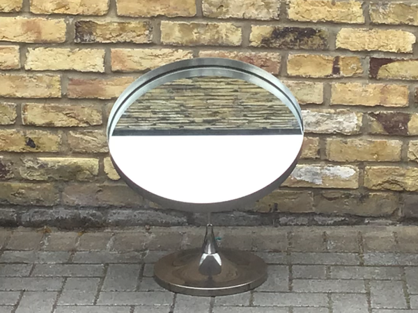 1960's Durlston Design LTD vanity table mirror SOLD