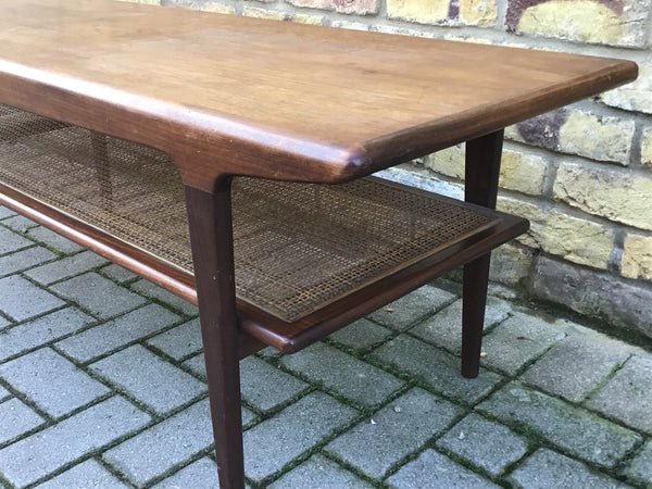 1960's Coffee table by John Herbert for younger